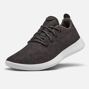 Allbirds | Wool Runners Tuke Jo Black Sneakers